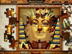 Amazing Adventures - The Lost Tomb Screenshot 2