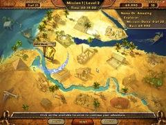 Amazing Adventures - The Lost Tomb Screenshot 3