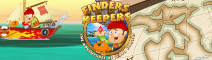 Finders Keepers screenshot