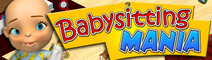 Babysitting Mania screenshot