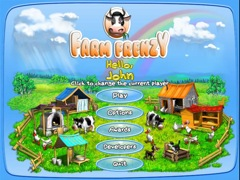 Farm Frenzy thumb 1