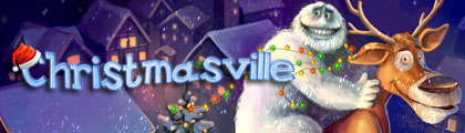 Christmasville screenshot