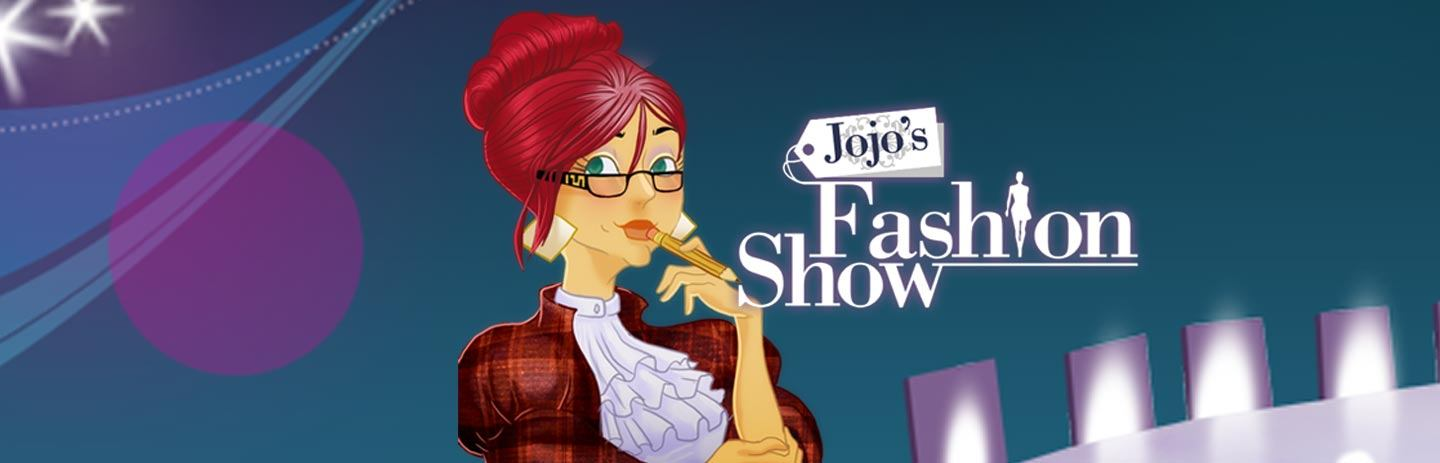 Play Jojo S Fashion Show For Free At Iwin