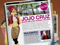 Jojo's Fashion Show Screenshot 2