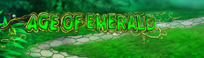 Age of Emerald screenshot