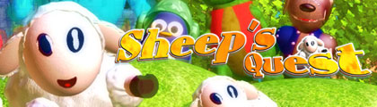 Sheep's Quest screenshot