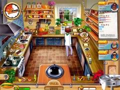 Go-Go Gourmet Screenshot 1