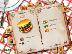 Go-Go Gourmet Screenshot 2