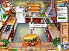 Go-Go Gourmet Screenshot 3