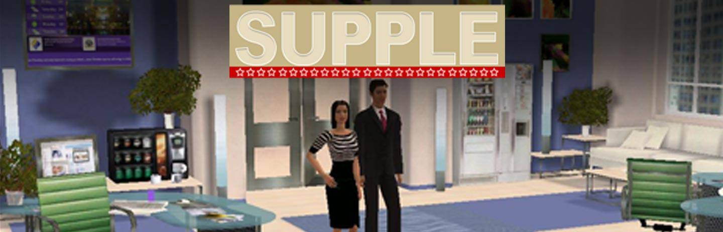 Play Supple For Free At Iwin