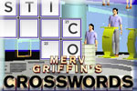 Merv Griffins Crosswords Download