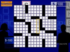 Merv Griffins Crosswords Screenshot 3
