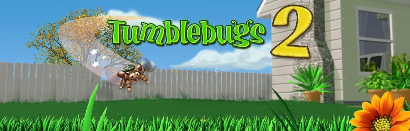 Free download tumblebugs 2 game or get full unlimited game version!