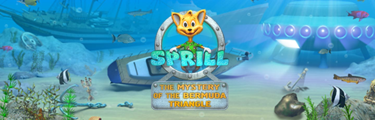 Sprill : The Mystery of The Bermuda Triangle