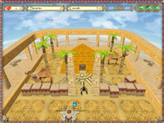 Egyptian Ball Screenshot 3