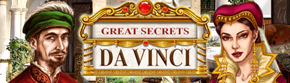 Great Secrets: Da Vinci screenshot