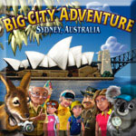 Big City Adventure: Sydney, Australia