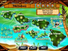 Slingo Quest Hawaii thumb 2