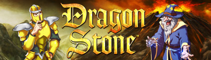 DragonStone screenshot