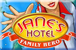 Janes Hotel Family Hero Download