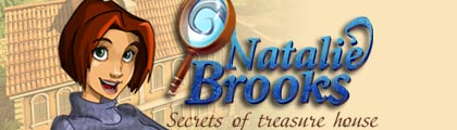 Natalie Brooks Secrets of Treasure House screenshot