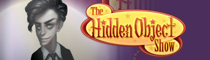 The Hidden Object Show screenshot