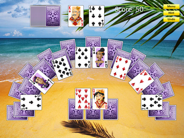 Solitaire Epic large screenshot