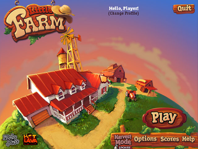 Little Farm large screenshot