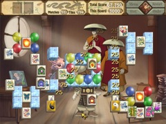 Mah Jong Quest III Screenshot 3