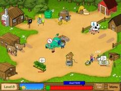 Dairy Dash Screenshot 2