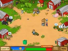 Dairy Dash Screenshot 3