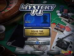Mystery PIThe Vegas Heist Screenshot 1