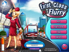 First Class Flurry thumb 1