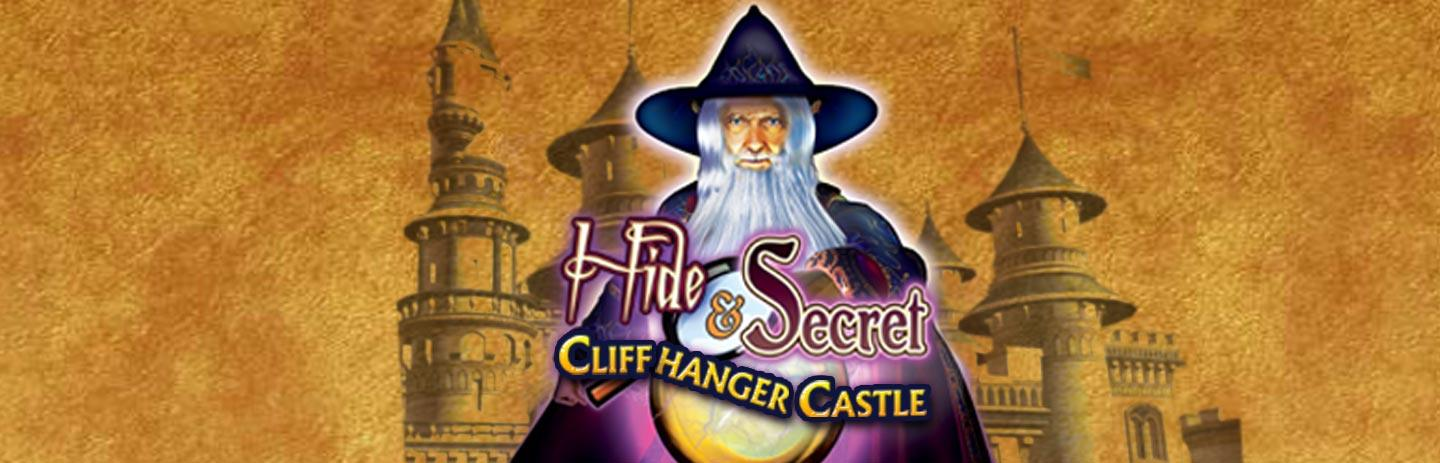 Hide and Secret 2 Cliffhanger Castle