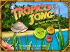 Tropico Jong: Butterfly Expedition thumb 1