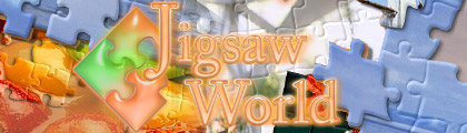 Jigsaw World screenshot