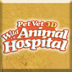 Pet Vet 3D Wild Animal Hospital