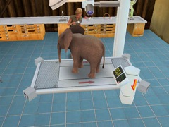 Pet Vet 3D Wild Animal Hospital thumb 3