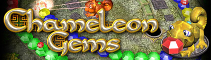 Chameleon Gems screenshot