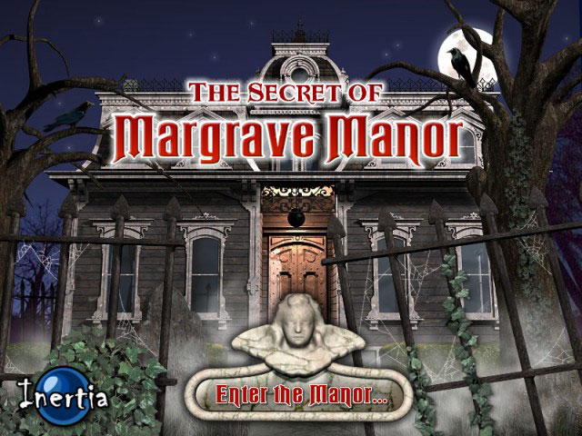 The Secret of Margrave Manor large screenshot
