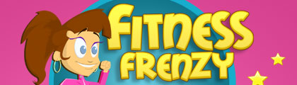 Fitness Frenzy screenshot