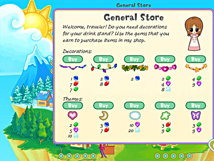 yummy drink factory free download full version