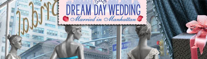 Dream Day Wedding: Married in Manhattan screenshot