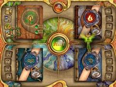 4 Elements Screenshot 1