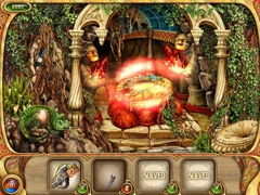 4 Elements Screenshot 2