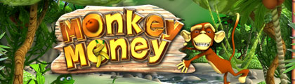 Monkey Money Slots screenshot