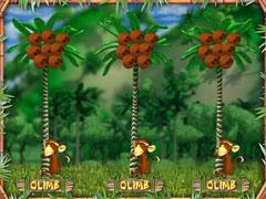 Monkey Money Slots thumb 2