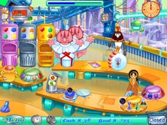 Cake Mania 3 Screenshot 3