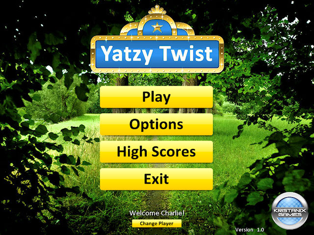 Yatzy Twist large screenshot