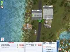 Red Cross Emergency Response Unit Screenshot 1